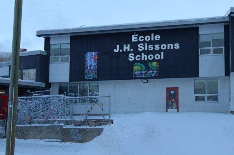Yellowknife Education District No. 1 and the territorial government need to ensure constant communication takes place while relocating students once construction begins on the new J.H. Sissons School.