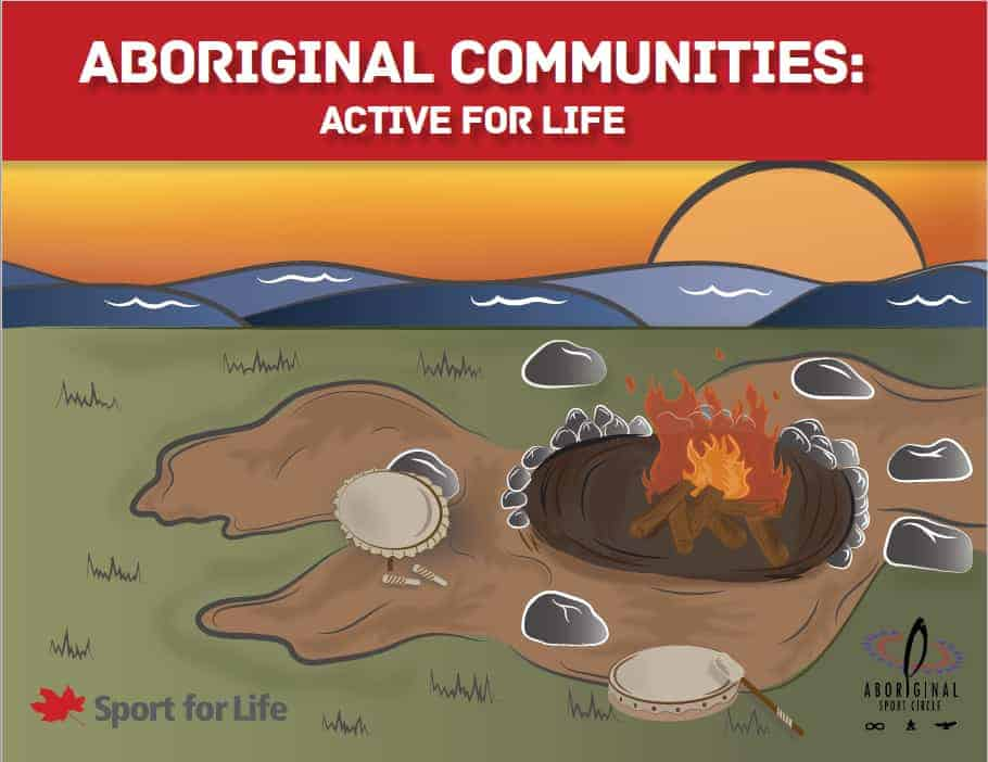 The Aboriginal Communities: Active For Life workshop will be presented in Yellowknife for the first time this weekend. Photo courtesy of Sport For Life