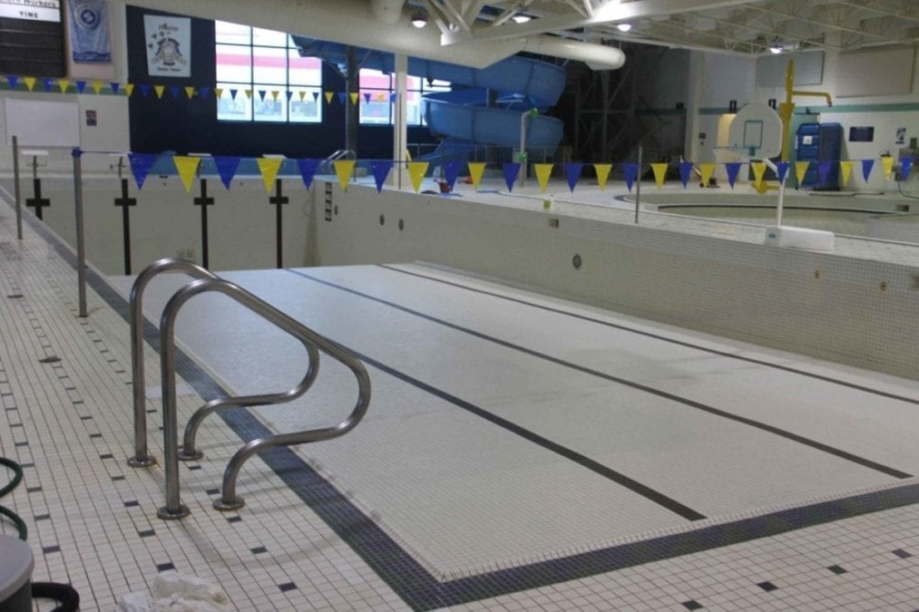 The swimming pool in Hay River was closed on Jan. 29 because of the failure of the main pool pump. NNSL file photo