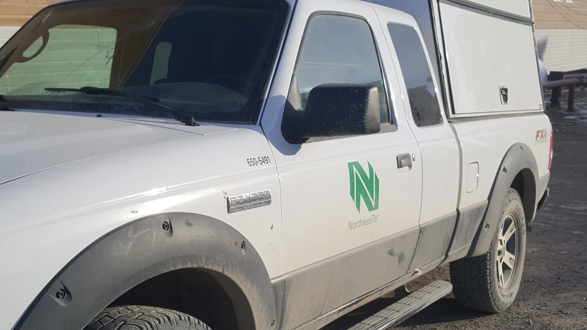 Northwestel customers in Yellowknife and surrounding areas had a 'major' disruption in services on May 8. NNSL file photo