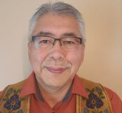 Former Dehcho MLA Michael Nadli was named chief negotiator for the Dehcho First Nations Dec. 2. NNSL file photo