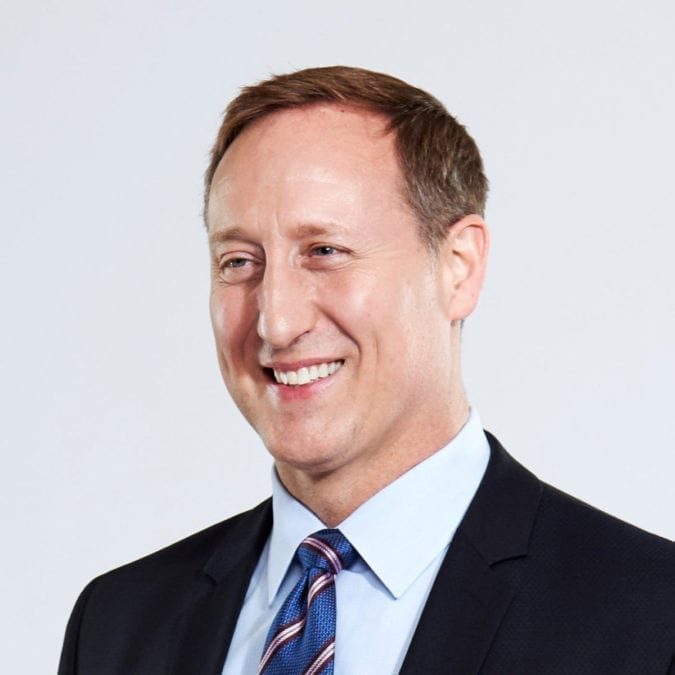 Conservative Party of Canada Leadership Candidate Peter MacKay