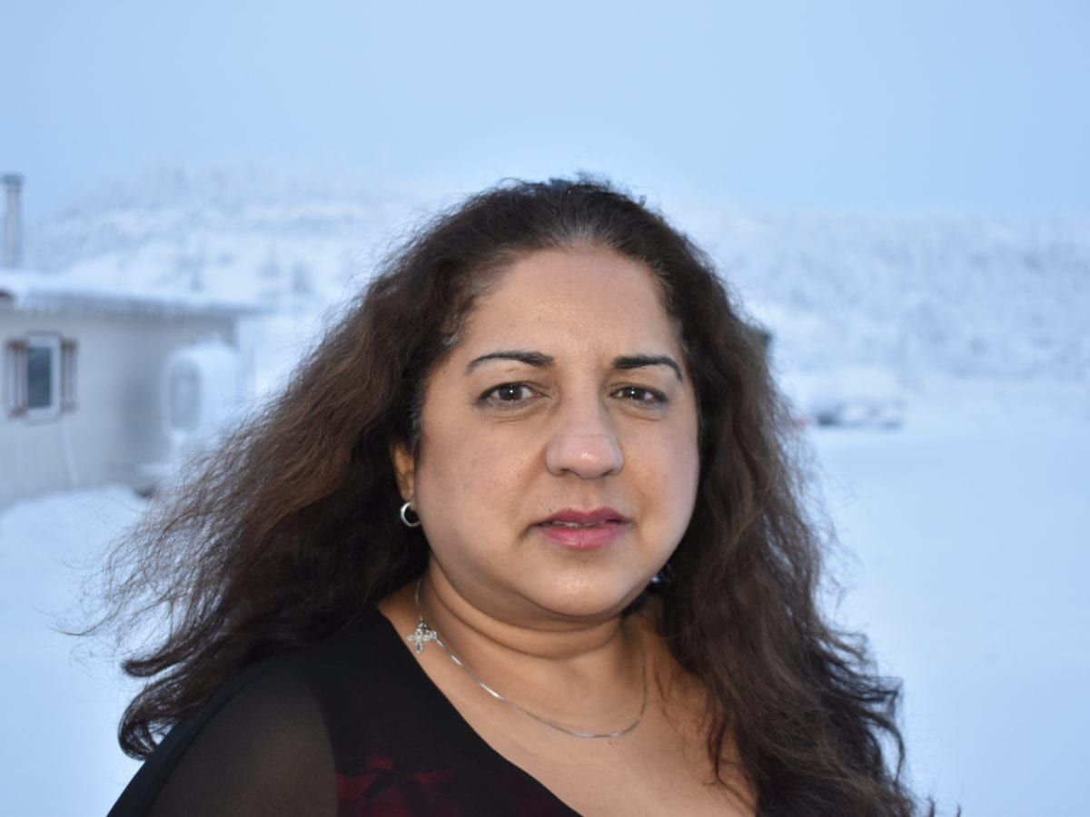 It's too early to start making plans to travel outside the NWT over the summer because more needs to be known about whether Covid-19 vaccines can prevent transmission, said chief public health officer Dr. Kami Kandola. Blair McBride/NNSL photo